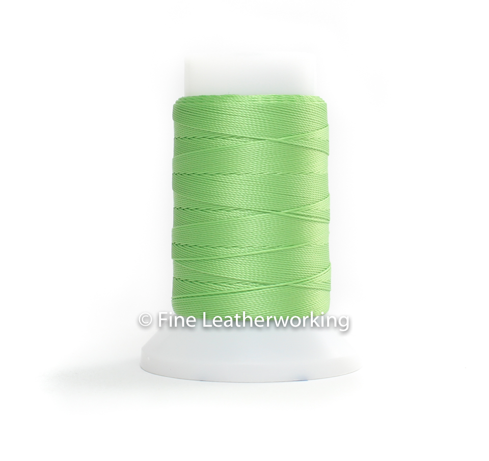 Polyester Thread Size #1: Light Green