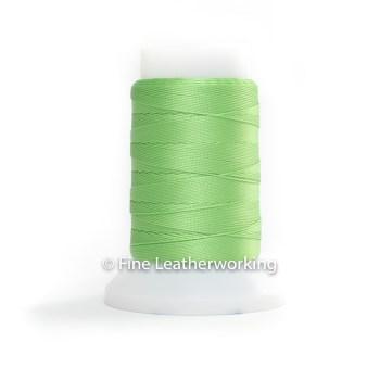 Polyester Thread Size #1: Light Green