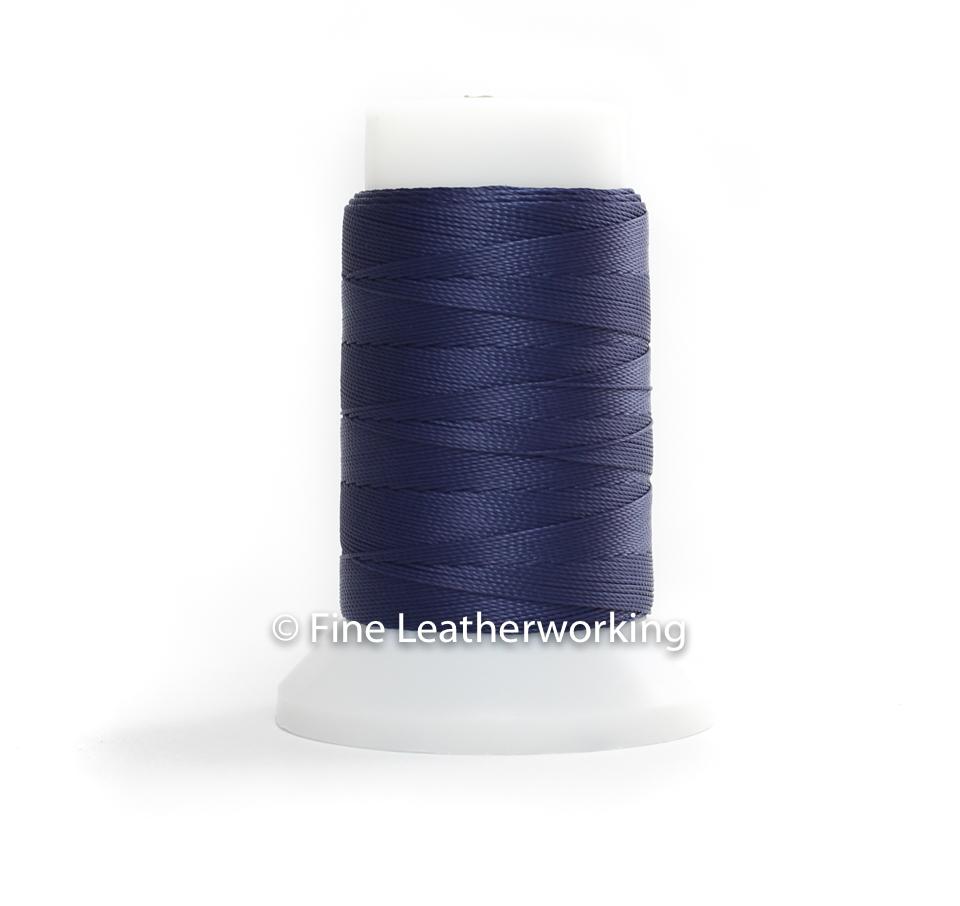 Polyester Thread Size #1: Navy