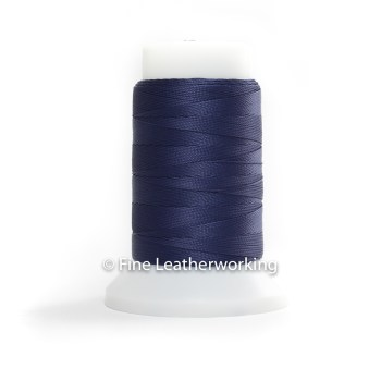 Polyester Thread Size #1: Navy