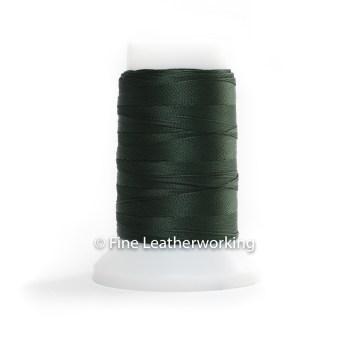 Polyester Thread Size #1: Dark Green