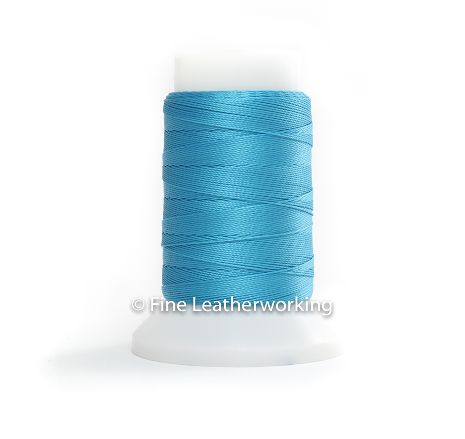 Polyester Thread Size #1: Sky
