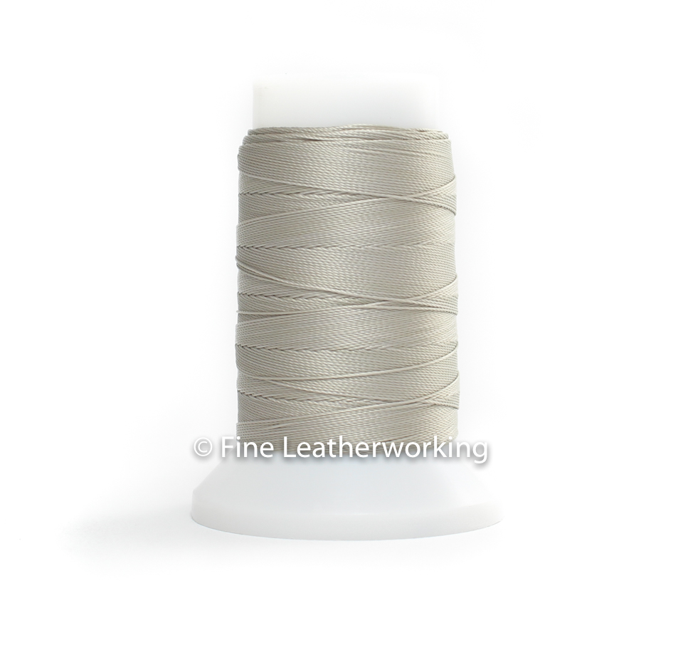 Polyester Thread Size #1: Platinum