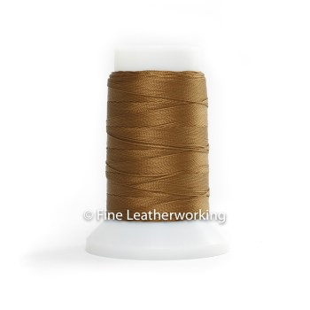 Polyester Thread Size #1: Bronze
