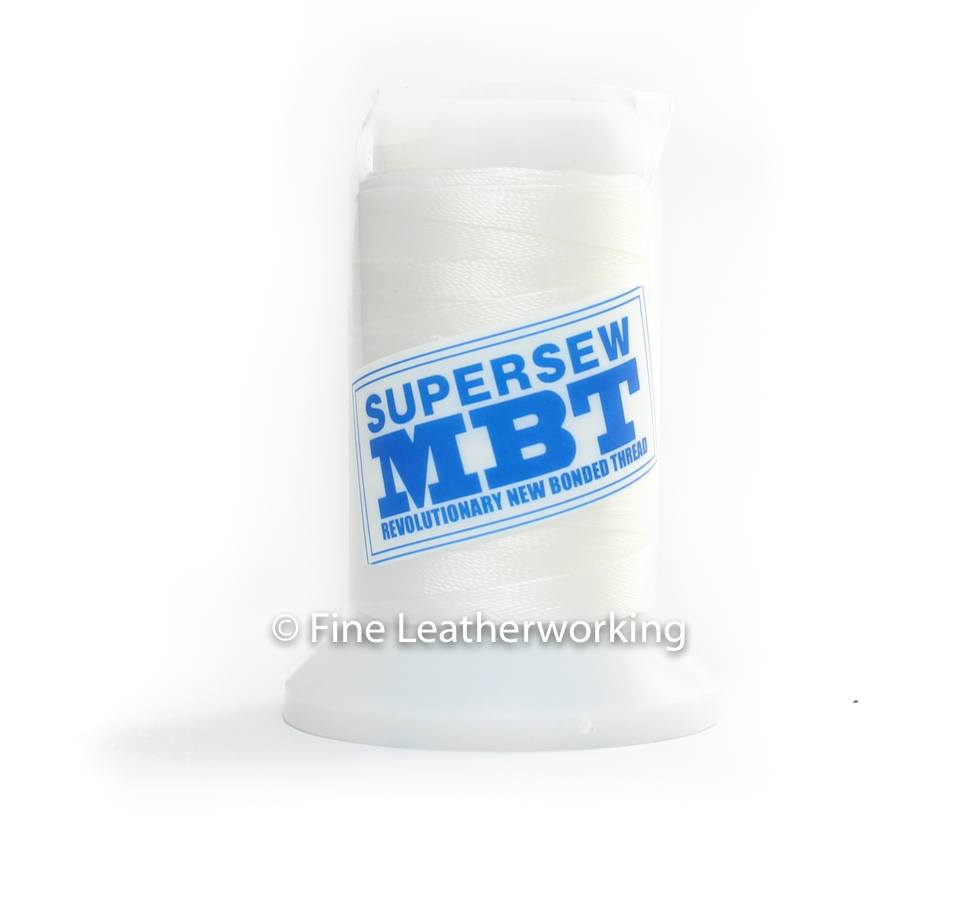 Polyester Thread Size #1: White