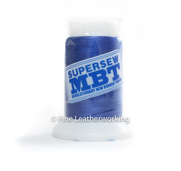 Polyester Thread Size #1: Blue