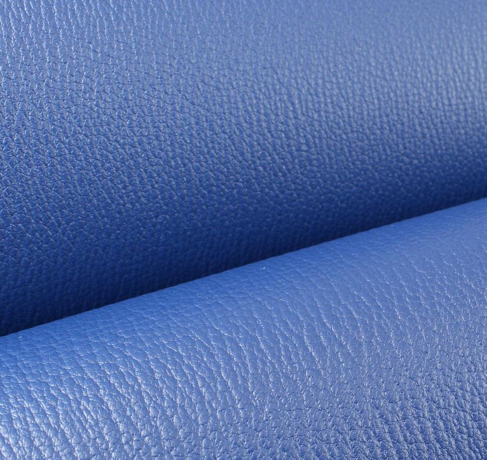 Chevre Crispe: Blue