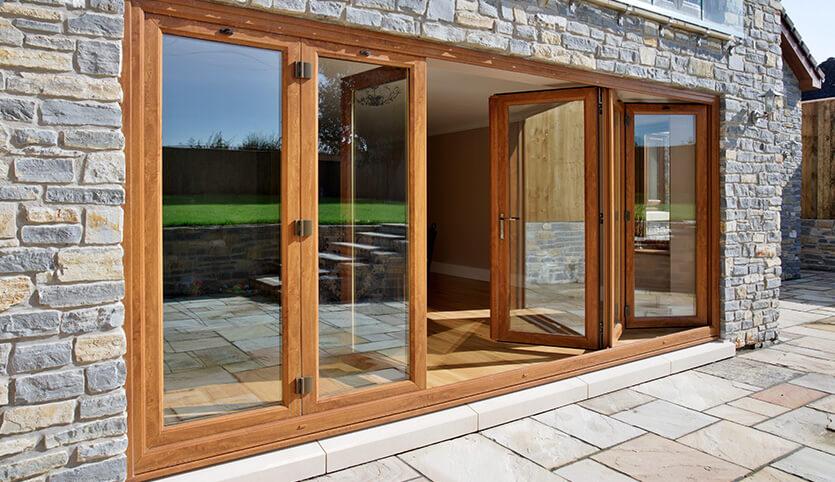bi fold vs sliding patio doors which