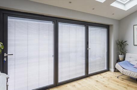 integral blinds fineline