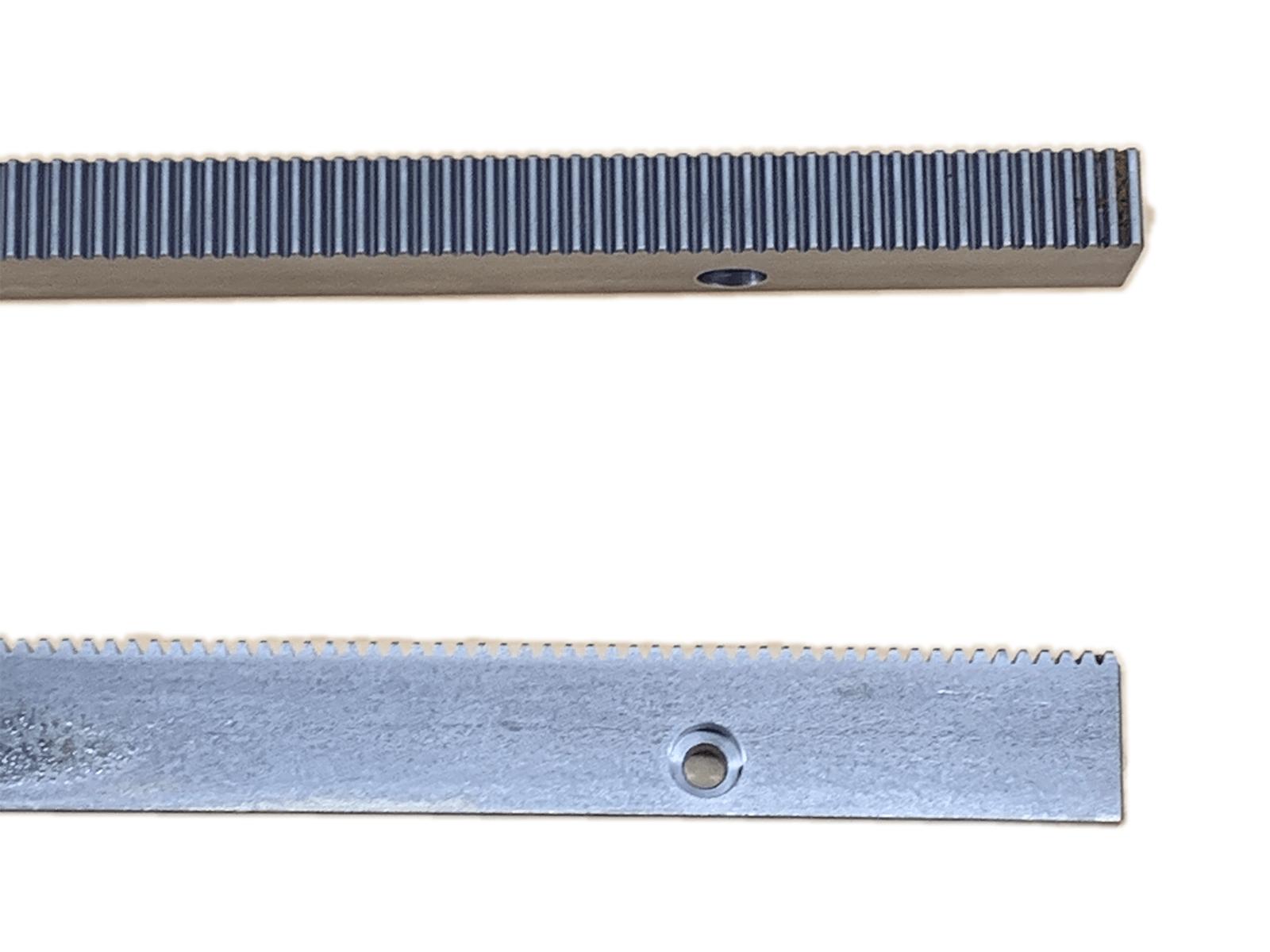 precision gear rack