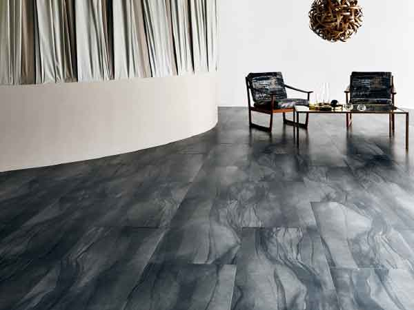 is vinyl flooring good for commercial use