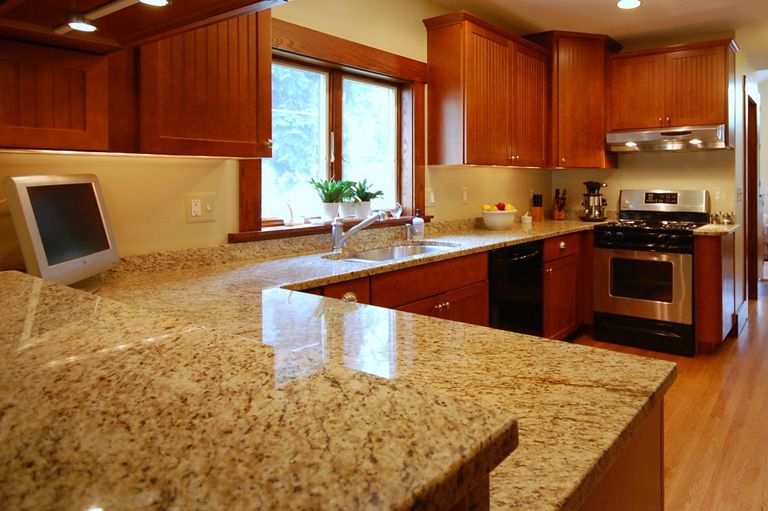 Fine line kitchen designs will take care of all your flooring needs