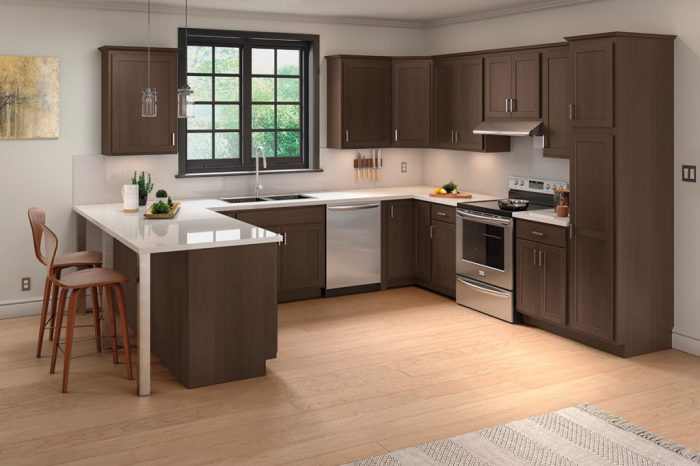 Fine Line Kitchens is Mantra cabinet dealer