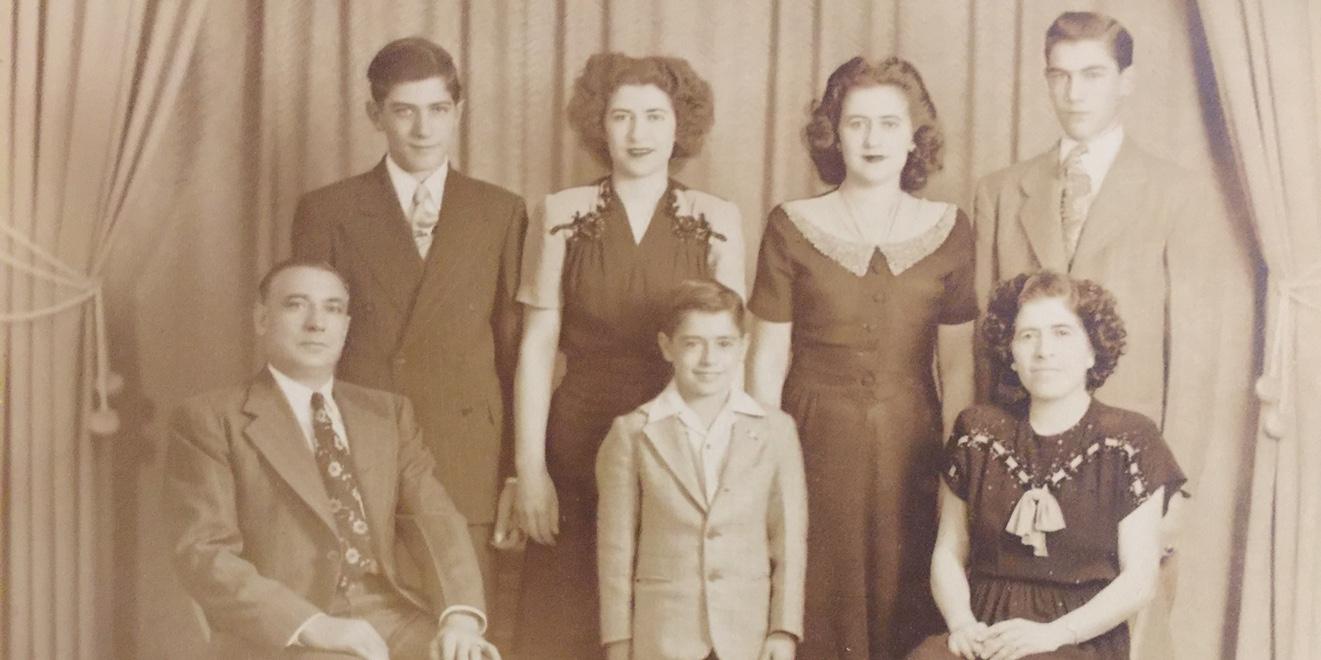 Finelli Family