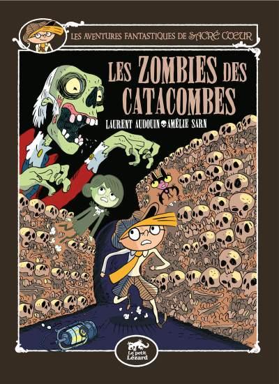 Les Zombies des Catacombes