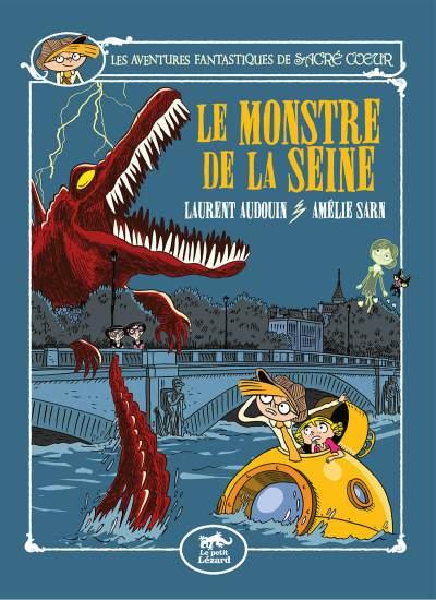 Le Monstre de la Seine