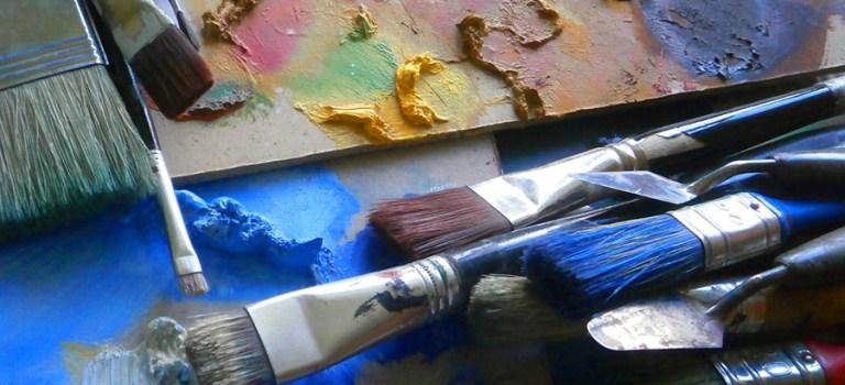 Какво е картина за продажба и какво е изкуство за изкуството?