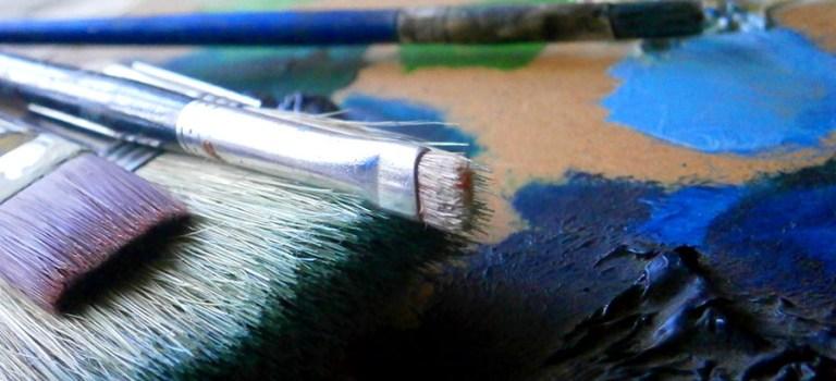 Живопис, която ме вдъхновява за живопис