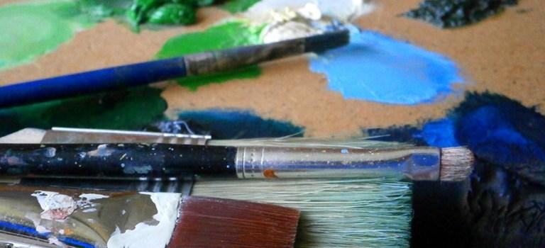 Какво е живописец по рождение?