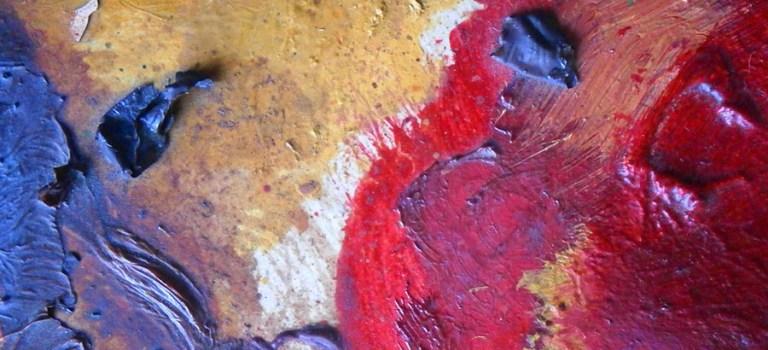 Какво е живопис с пръсти и как да нарисувам пръстова живопис?