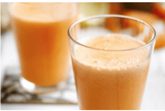 Morning Juice recipe
