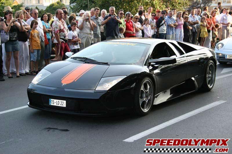 Velden 2011 - Sportwagentreffen