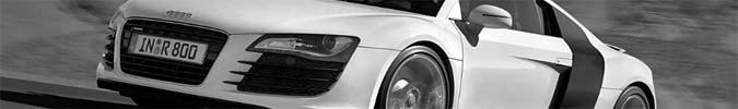 Audi R8 Motorenupgrade und Facelift kommt 2012