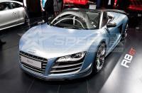 Fotos IAA 2011 - Schnappschüsse von Sportwagen und exklusiven Automobilen