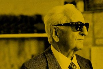 Ferrari Geschichte - Enzo Ferrar
