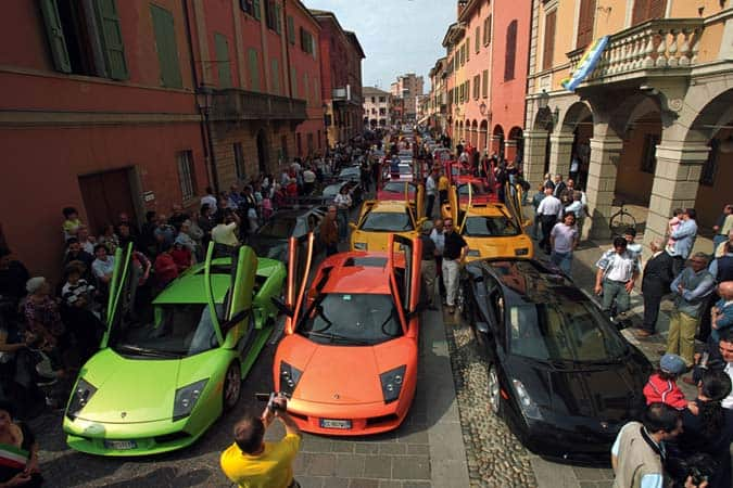 LamborghiniRegistry