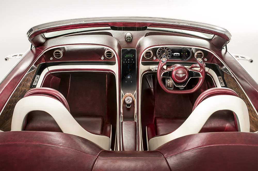 Luxus Bentley