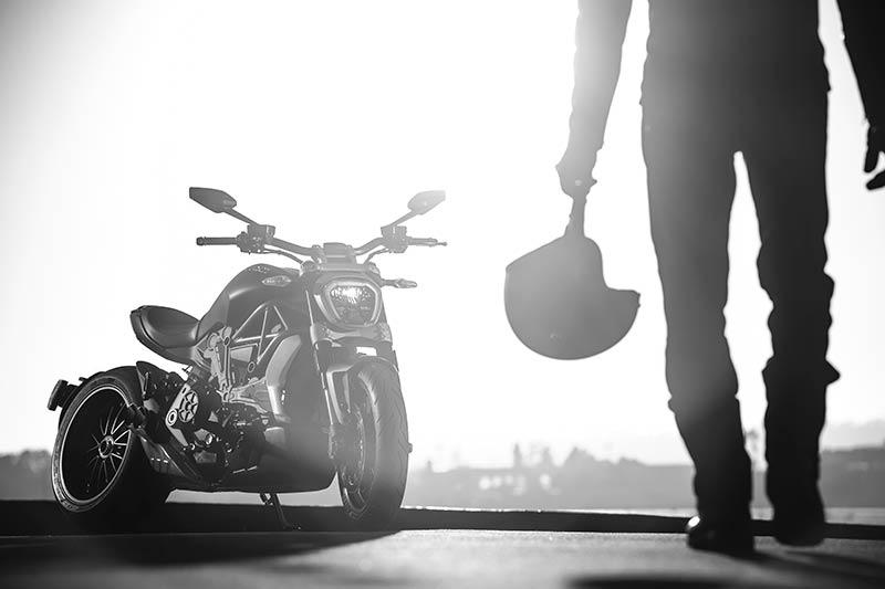 XDiavel von Ducati