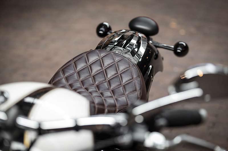 Ein Bike für Individualisten