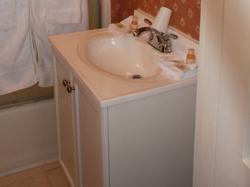 bathroom vanity sizes