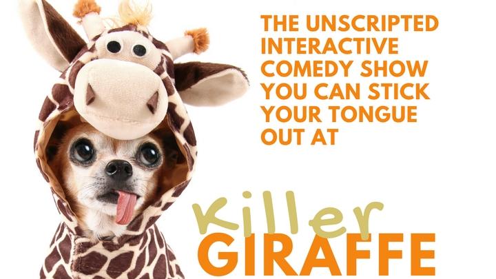 interactive improv comedy