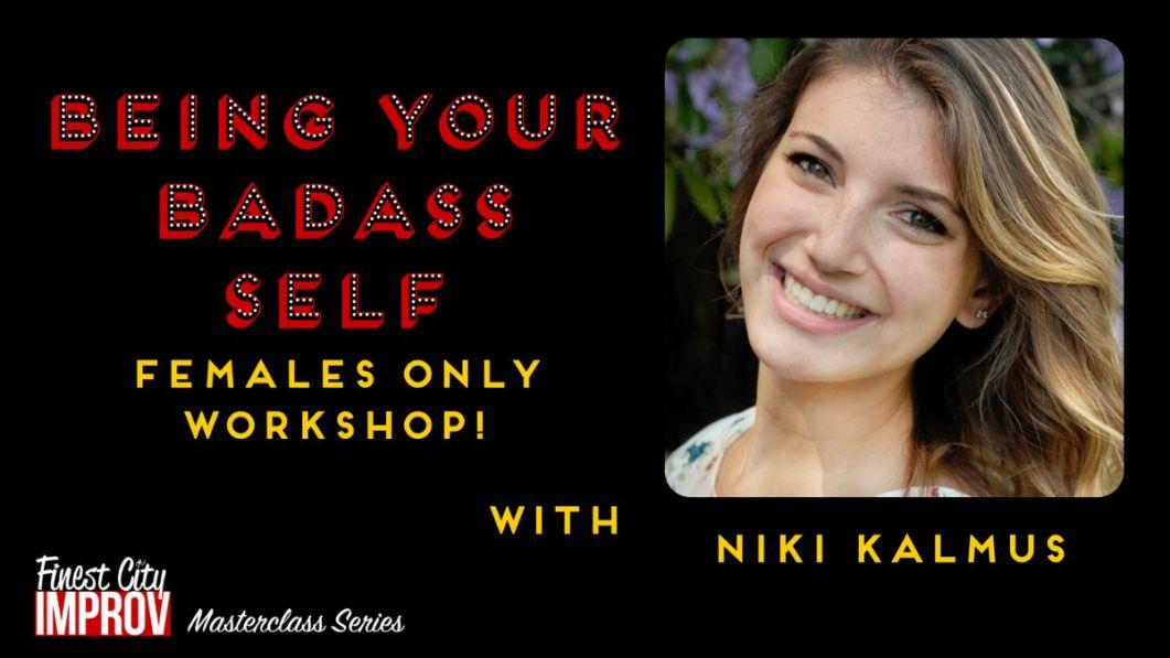 niki workshop