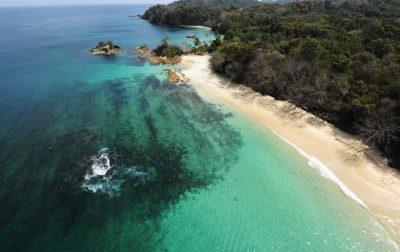 Islas Cayonetas, private islands, Las Perlas, Panama ...