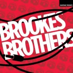 Brookes Brothersの1時間スペクタクル