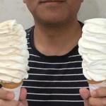 横須賀の関口牧場のソフトクリームは天国へのパスポート