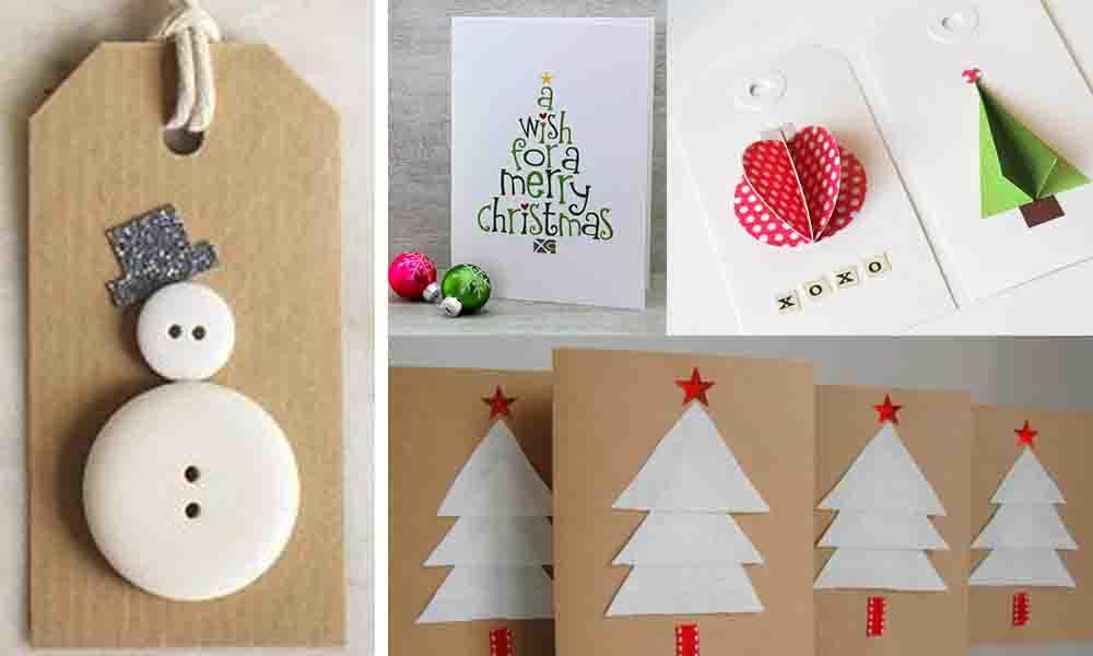 Regali Di Natale Fai Da Te Idee Creative Ed Economiche