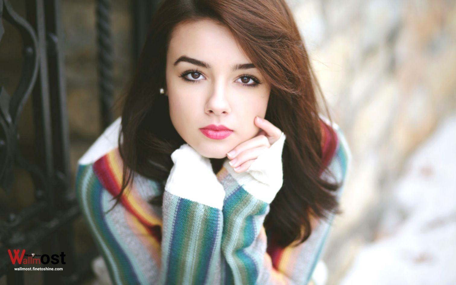 Beautiful Girl Wallpapers New Photos Images Pictures Finetoshine