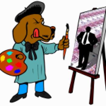 entrepreneurship focused artist