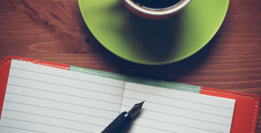 Freelance writer's blog