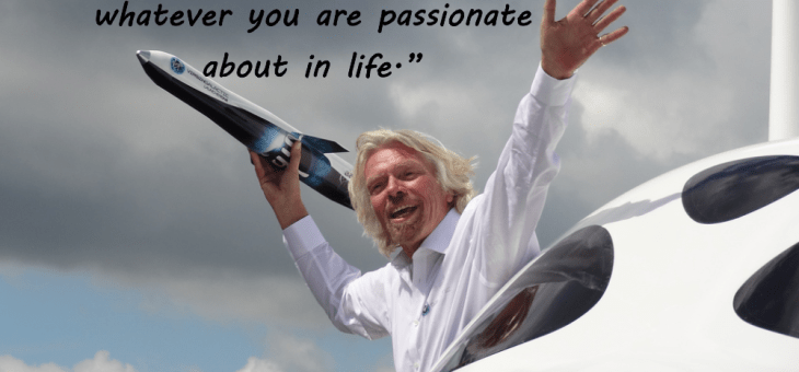 How To Rise And Become The Industry Leader In Any Field