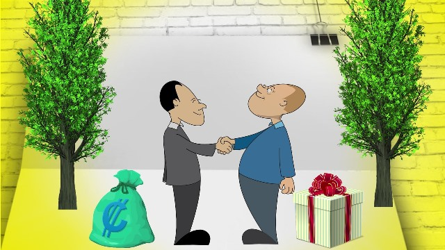 Negotiating with your client or supplier