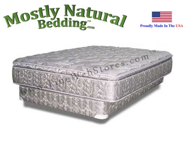 Olympic Queen Mattress And Box Foundation Set Abe Feller Premium