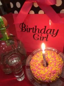 birthday feature