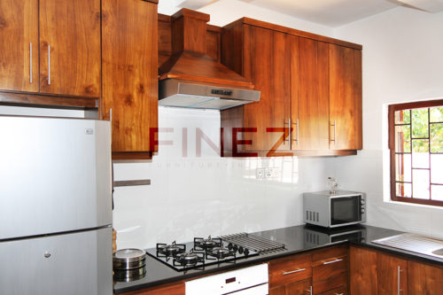 Pantry Designs Sri Lanka Mahogany Amp Teak Kitchen Pantry