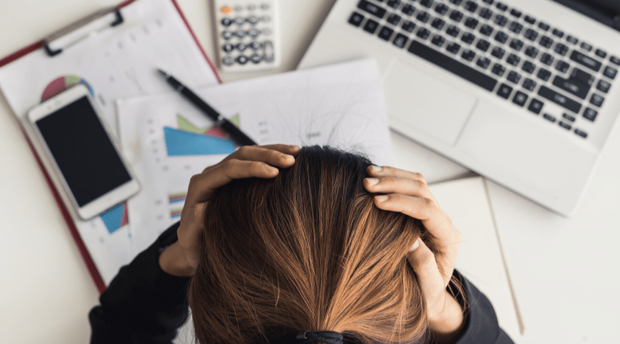Money and Stress | Curbing Financial Anxiety