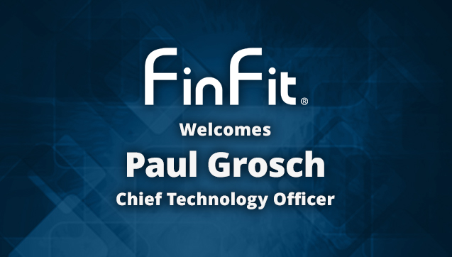 Virginia Beach Firm Hires Chief Technology Officer